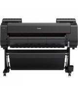 Canon imagePROGRAF PRO-4000 44in Printer With Multifunction Roll Unit System