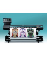 ROLAND Texart RT-640 Dye-Sublimation Printer